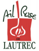 Ail rose de Lautrec Igp